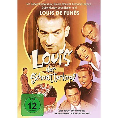 Le, Chanois Jean-Paul - Louis, der Schnatterkopf - Preis vom 20.10.2020 04:55:35 h