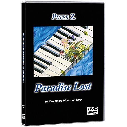 Peter Z. - Paradise Lost - Musikvideo DVD - Preis vom 20.10.2020 04:55:35 h