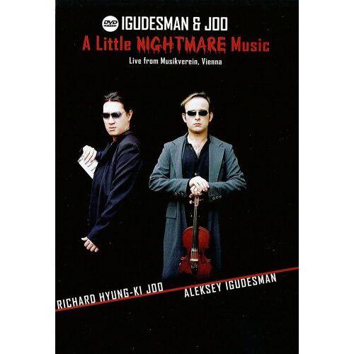 Aleksey Igudesman - Igudesman & Joo - A Little Nightmare Music - Preis vom 17.01.2021 06:05:38 h