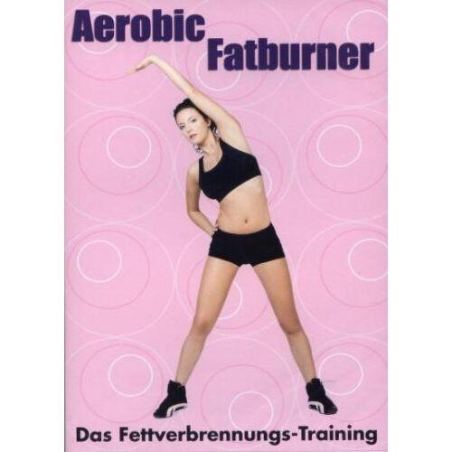 Power Station - Aerobic Fatburner - DVD - Fettverbrennungs Programm - Preis vom 27.02.2021 06:04:24 h