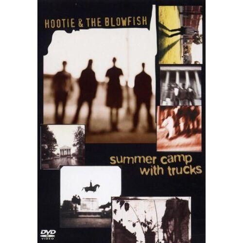 Hootie & the Blowfish - Hootie & The Blowfish - Summercamp with Trucks - Preis vom 06.09.2020 04:54:28 h