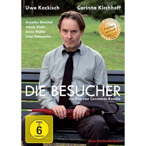 Uwe Kockisch - Die Besucher - Preis vom 25.02.2021 06:08:03 h