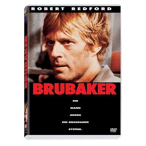 Stuart Rosenberg - Brubaker - Preis vom 14.04.2021 04:53:30 h