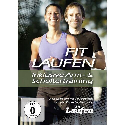 - Fit laufen - Inklusive Arm- & Schultertraining - Preis vom 21.10.2020 04:49:09 h