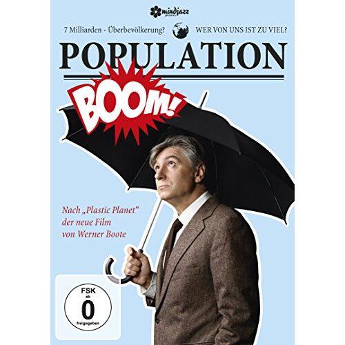Werner Boote - Population Boom - Preis vom 20.10.2020 04:55:35 h