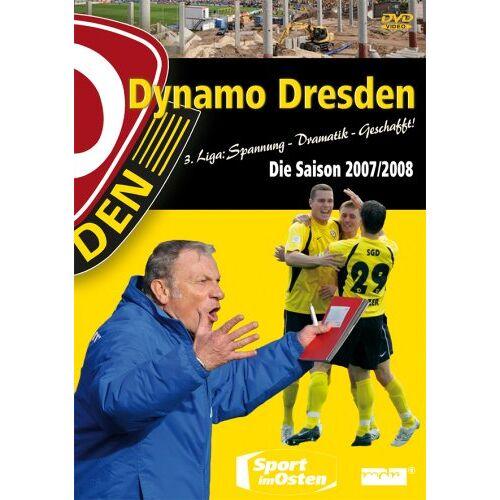 - Dynamo Dresden - Die Saison 2007/2008 - Preis vom 14.07.2019 05:53:31 h