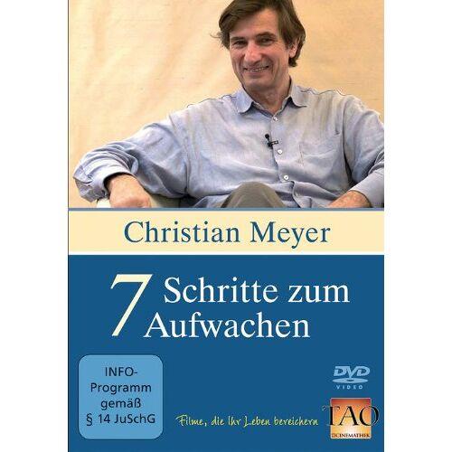 - 7 Schritte zum Aufwachen, DVD - Preis vom 03.05.2021 04:57:00 h