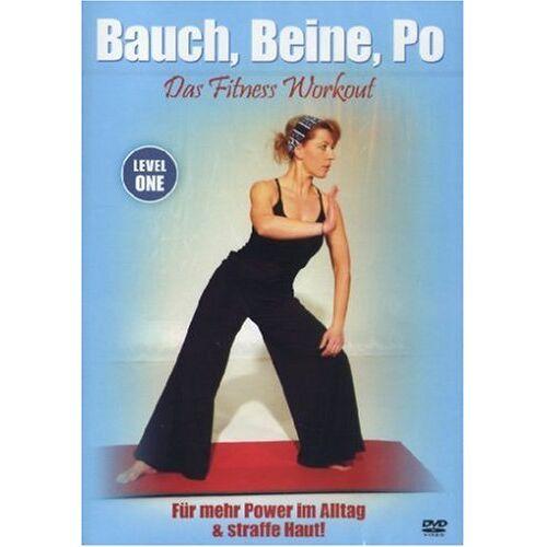 Amelie Jalowy - Bauch, Beine, Po - Das Trainingsprogramm: Teil 1 - Preis vom 24.02.2020 06:06:31 h