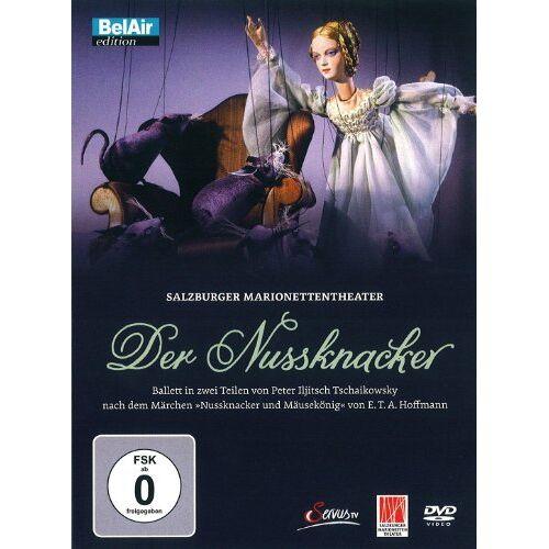 - Der Nussknacker (Iljitsch Tschaikowsky) - Preis vom 16.04.2021 04:54:32 h