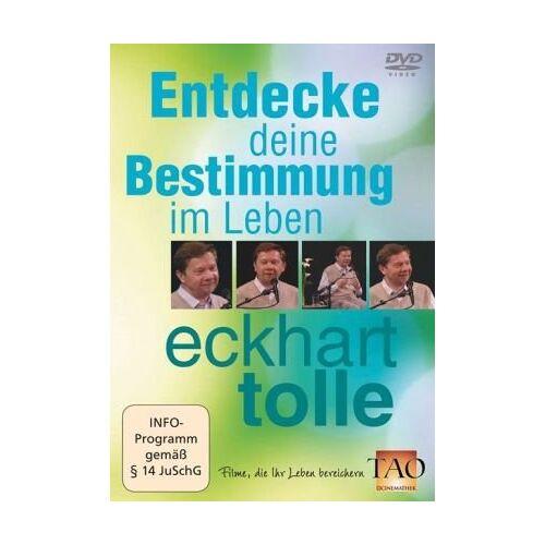 - Eckhart Tolle: Entdecke deine Bestimmung im Leben - Preis vom 12.04.2021 04:50:28 h