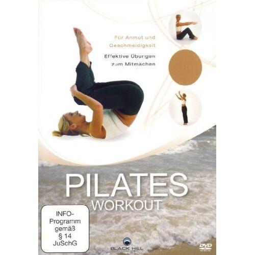 Lucy Knight - Pilates Workout - Preis vom 15.10.2019 05:09:39 h