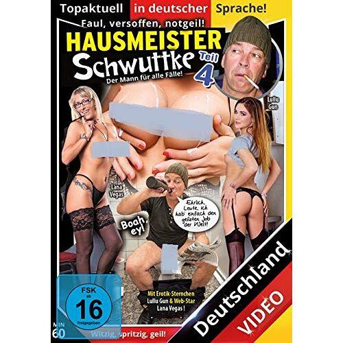 - Hausmeister Schwuttke 4 - Preis vom 28.02.2021 06:03:40 h
