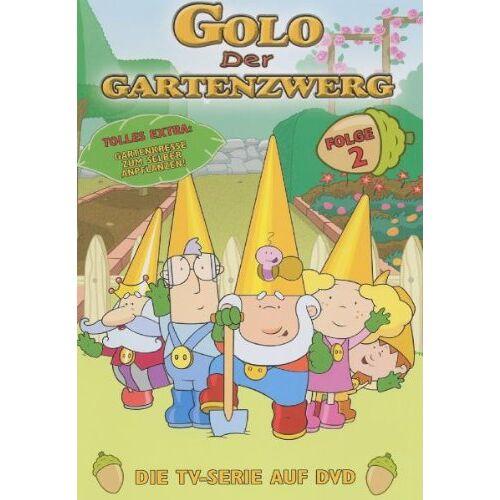 Tony Collingwood - Golo - Der Gartenzwerg, Vol. 02 - Preis vom 28.03.2020 05:56:53 h