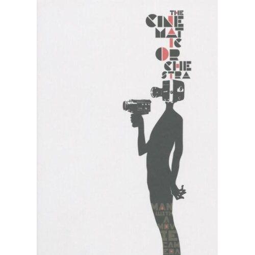- Cinematic Orchestra - Man with a movie camera (Der Mann mit der Kamera) - Preis vom 15.04.2021 04:51:42 h