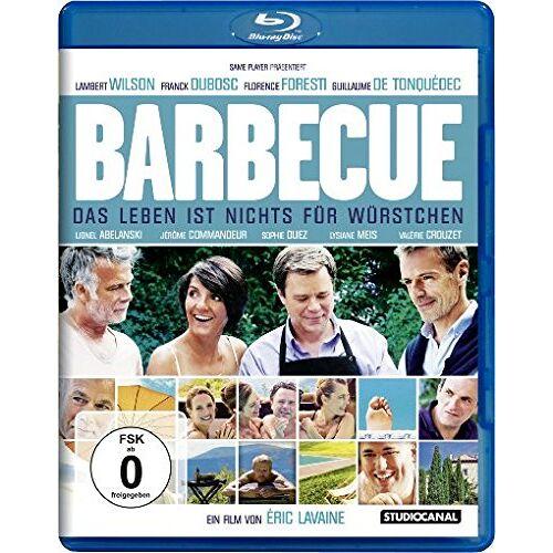 Eric Lavaine - Barbecue [Blu-ray] - Preis vom 26.01.2020 05:58:29 h
