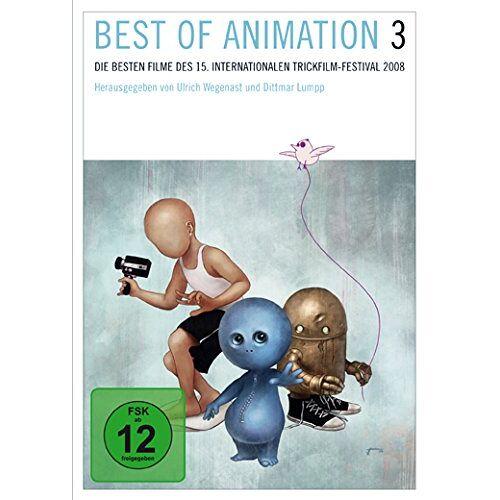 - Best of Animation 3 - Preis vom 16.01.2020 05:56:39 h