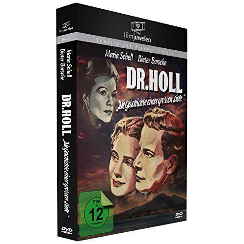 Rolf Hansen - Dr. Holl (Filmjuwelen) - Preis vom 20.10.2020 04:55:35 h