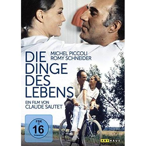 Michel Piccoli - Die Dinge des Lebens - Preis vom 17.04.2021 04:51:59 h