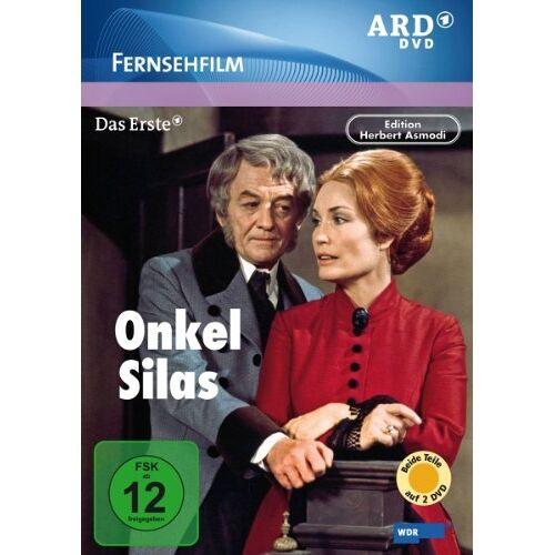 Wilhelm Semmelroth - Onkel Silas [2 DVDs] - Preis vom 17.04.2021 04:51:59 h