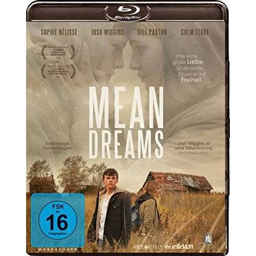 Nathan Morlando - Mean Dreams [Blu-ray] - Preis vom 20.10.2020 04:55:35 h