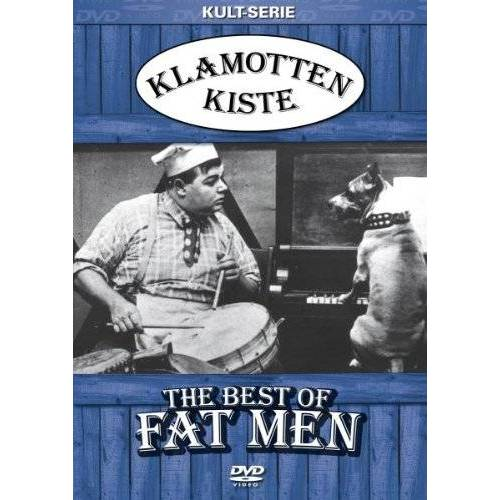 - Klamottenkiste - The Best Of Fat Men - Preis vom 17.01.2021 06:05:38 h