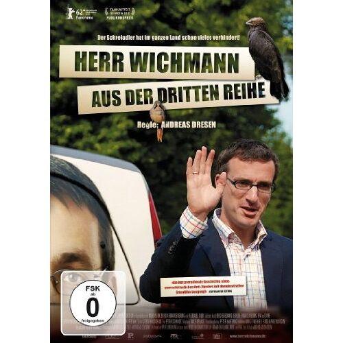 Henryk Wichmann - Herr Wichmann aus der dritten Reihe - Preis vom 23.02.2021 06:05:19 h