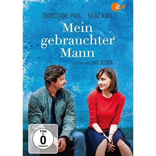 Lars Jessen - Mein gebrauchter Mann - Preis vom 27.02.2021 06:04:24 h