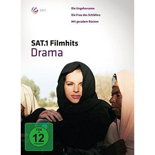 Holger Haase - SAT.1 - Drama Box (3 DVDs) - Preis vom 18.10.2020 04:52:00 h