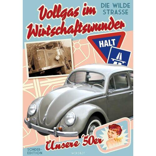 Bernd Widmer - Vollgas im Wirtschaftswunder - Preis vom 10.05.2021 04:48:42 h