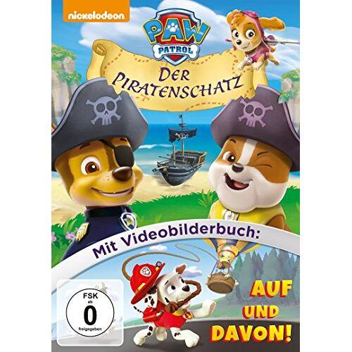 - Paw Patrol - Der Piratenschatz - Preis vom 21.01.2021 06:07:38 h