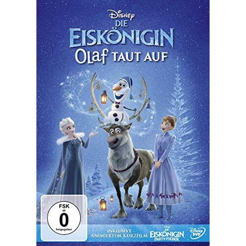 - Die Eiskönigin - Olaf taut auf (+ Die Eiskönigin - Party Fieber) - Preis vom 25.02.2021 06:08:03 h