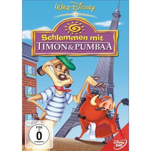 - Schlemmen mit Timon & Pumbaa - Preis vom 11.05.2021 04:49:30 h