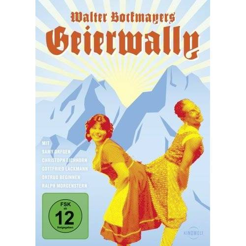 Walter Bockmayer - Walter Bockmayers Geierwally - Preis vom 28.02.2021 06:03:40 h