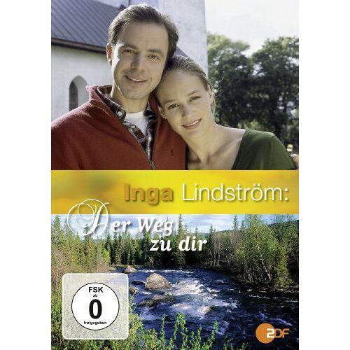 Helmut Förnbacher - Inga Lindström: Der Weg zu dir - Preis vom 23.02.2021 06:05:19 h