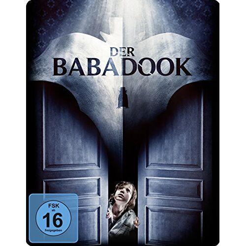 Jennifer Kent - Der Babadook [Blu-ray] - Preis vom 20.10.2020 04:55:35 h