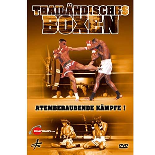 - Thailändisches Boxen - Band 01 - Preis vom 05.09.2020 04:49:05 h