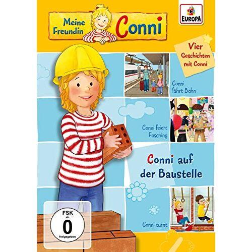Harald Schröder - Meine Freundin Conni - Conni auf der Baustelle - Preis vom 20.10.2020 04:55:35 h