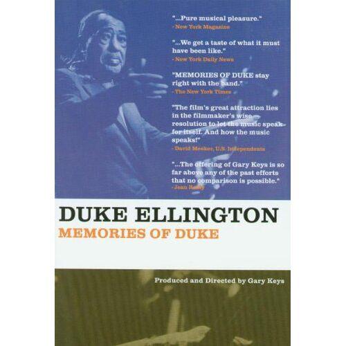 Gary Keys - Duke Ellington - Memories of Duke - Preis vom 03.05.2021 04:57:00 h