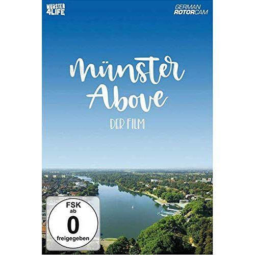 Michael Schmitz - Münster Above - Der Film - Preis vom 28.02.2021 06:03:40 h