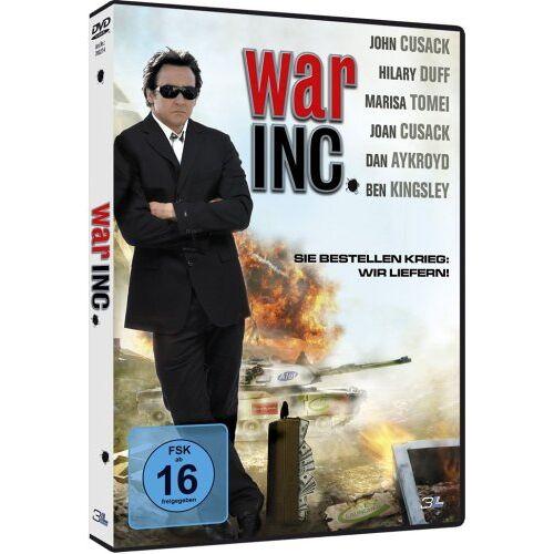 Joshua Seftel - War Inc. - Sie bestellen Krieg: Wir liefern! - Preis vom 20.07.2019 06:10:52 h