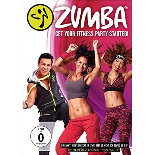 - Zumba - Preis vom 24.10.2020 04:52:40 h