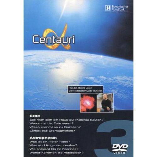 Prof. Dr. Harald Lesch - Alpha Centauri, Teil 03 - Erde / Astrophysik - Preis vom 13.05.2021 04:51:36 h