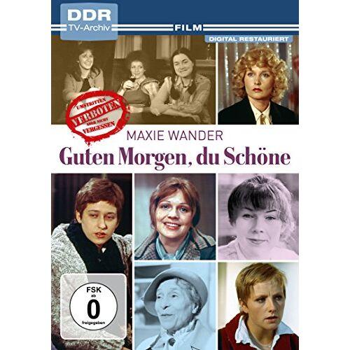 Vera Loebner - Guten Morgen, du Schöne (DDR TV-Archiv) - Preis vom 26.10.2020 05:55:47 h