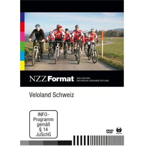 - Veloland Schweiz - NZZ Format - Preis vom 06.05.2021 04:54:26 h
