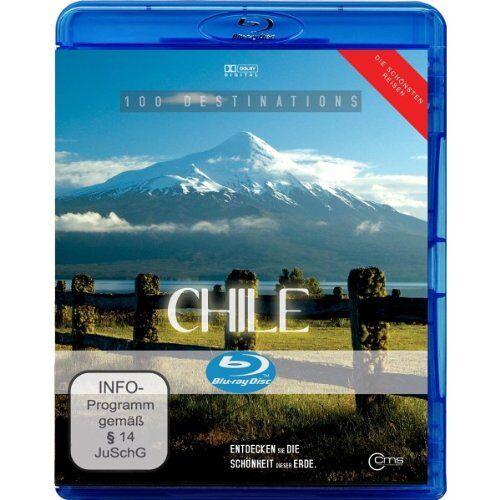 - Chile [Blu-ray] - Preis vom 04.09.2020 04:54:27 h