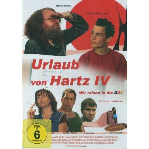 Udo Neubert - Urlaub von Hartz IV - Wir reisen in die DDR - Preis vom 15.04.2021 04:51:42 h