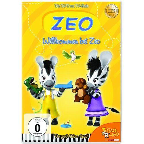 - Zeo, Teil 1 - Willkommen bei Zeo - Preis vom 26.02.2020 06:02:12 h