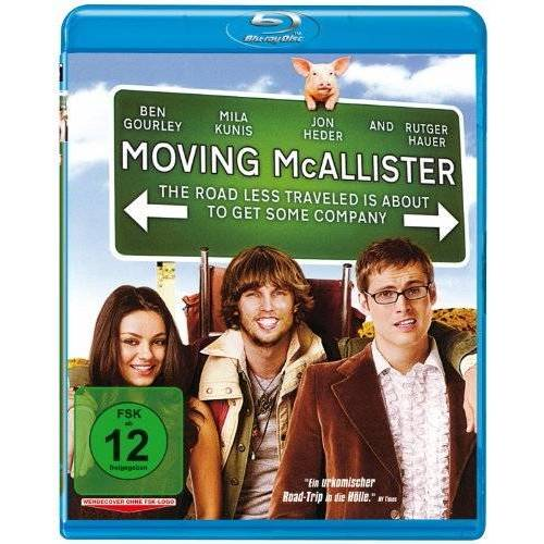 Andrew Black - Moving McAllister [Blu-ray] - Preis vom 14.05.2021 04:51:20 h