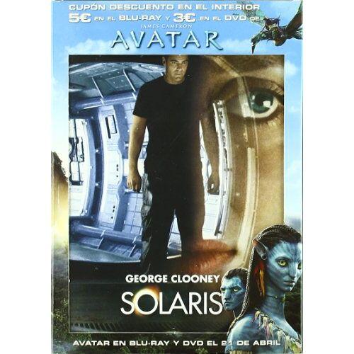 - Solaris (Solaris) - Preis vom 05.03.2021 05:56:49 h