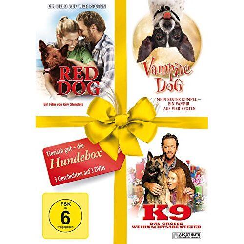 - Hundebox [3 DVDs] - Preis vom 18.10.2020 04:52:00 h